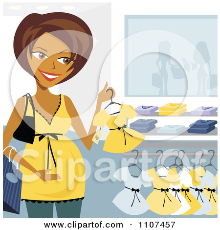Royalty Free African American Woman Illustrations By Amanda Kate Page