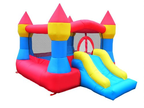 free bounce house clipart - photo #39
