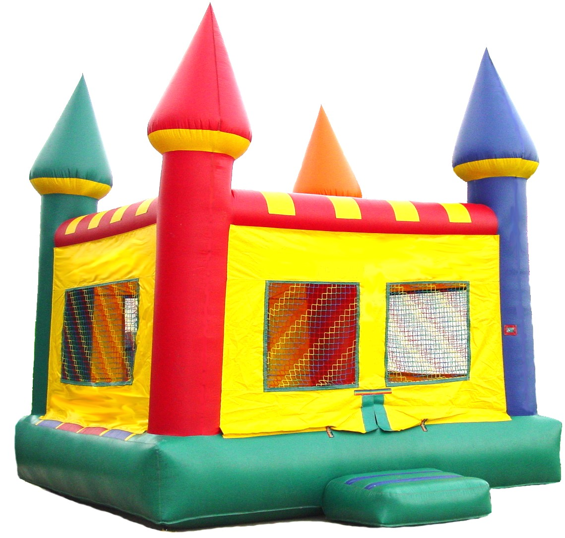 Bounce House Rentals   Jumping Castles In Denver Co From Air Time