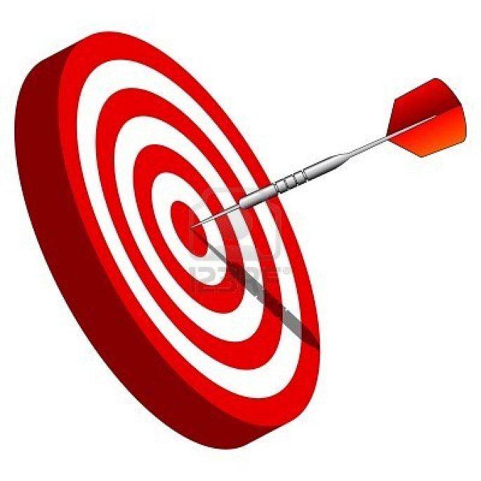 clipart darts dartboard - photo #49