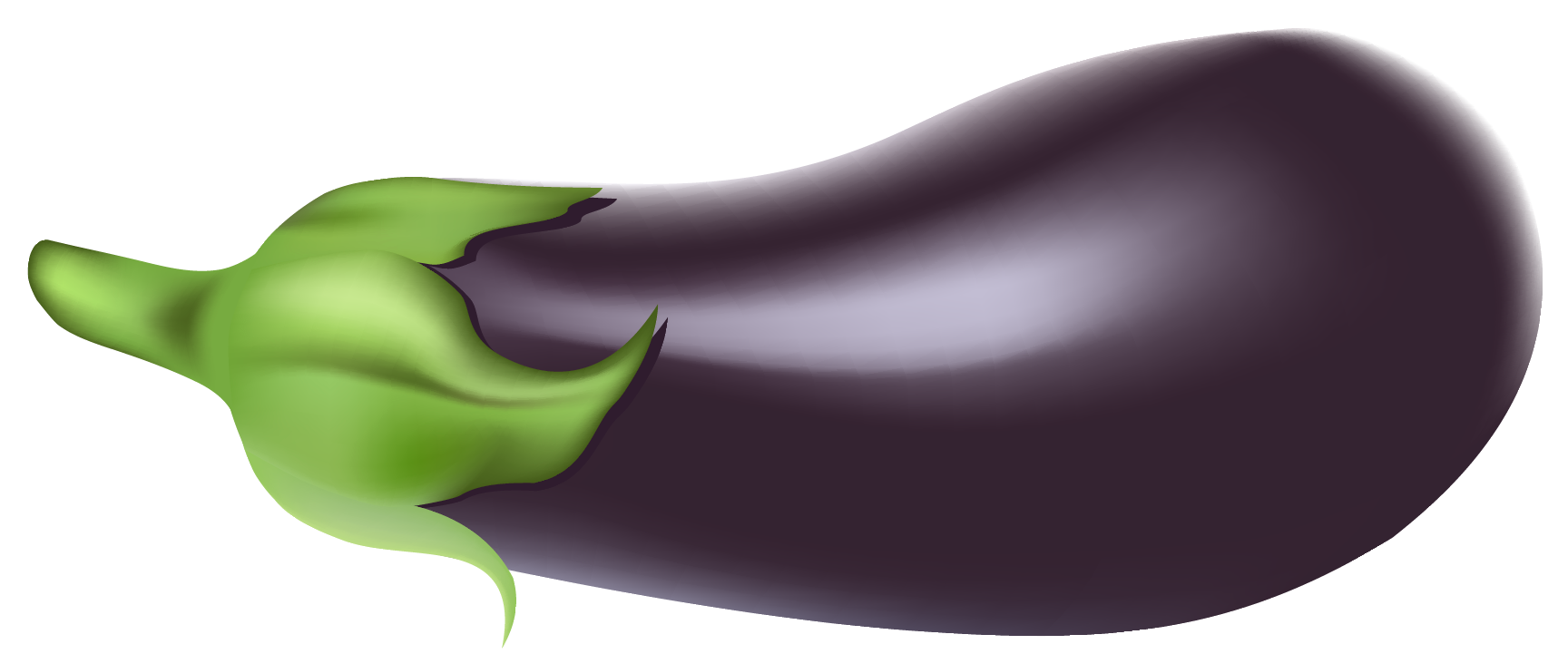 eggplant clipart clipart suggest