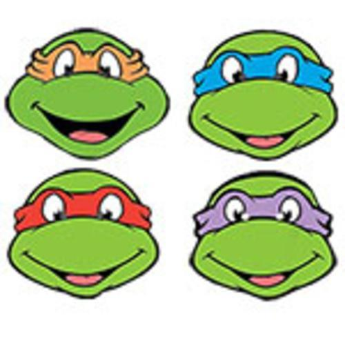 ninja turtle clip art free - photo #16