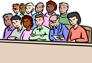 Lessons A Business Analyst Can Learn On Jury Duty   Business Analysis