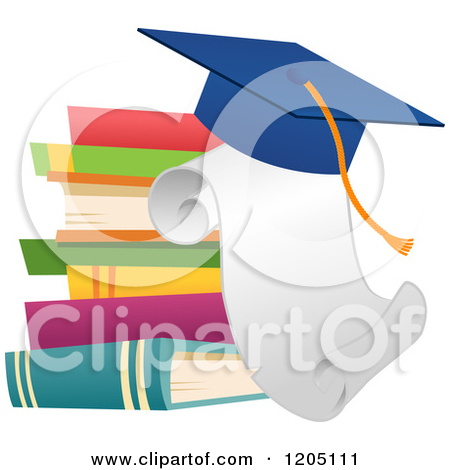 School Graduation Clipart - Clipart Kid