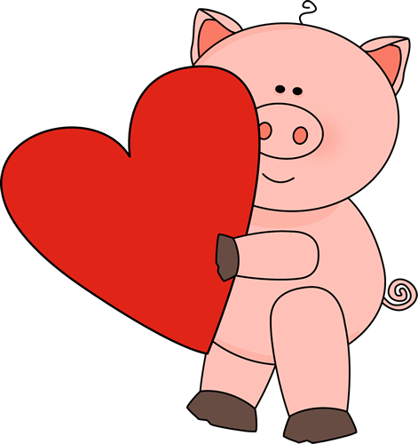 Valentine Day Animated Activity Clipart - Clipart Kid