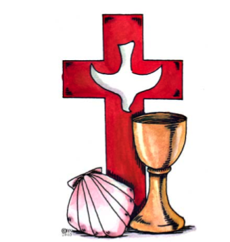 Catholic Sacraments Clipart - Clipart Kid