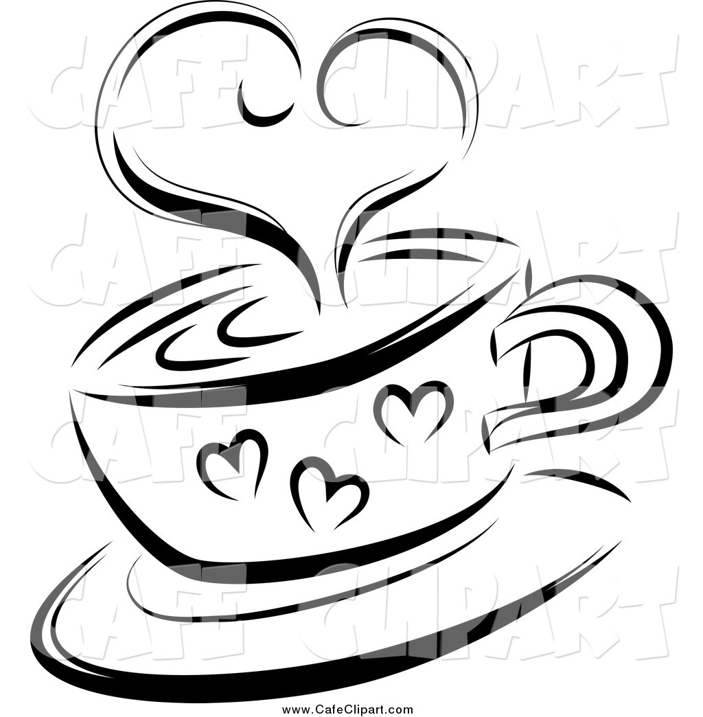 Clip Art Brown Coffee Cup Clipart - Clipart Kid