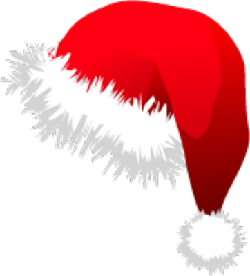 Free Santa Hat Confessions Of A Playgroup Junkie
