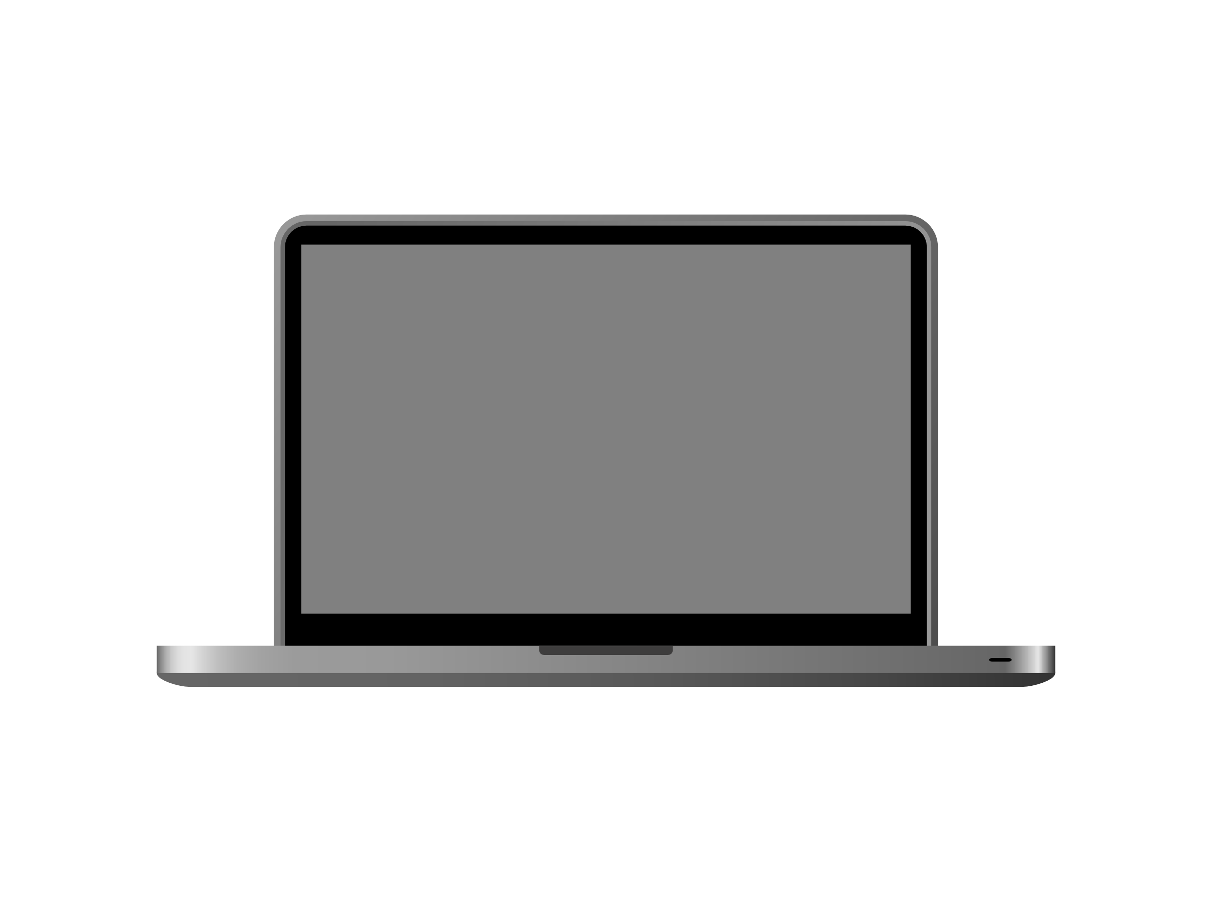 macbook clipart - clipart suggest  clipart