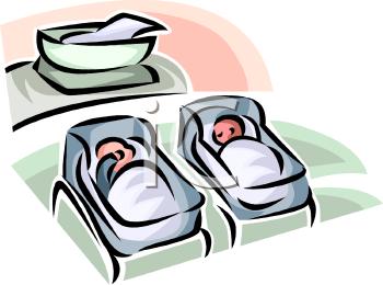 Hospital Nursery Clipart - Clipart Kid