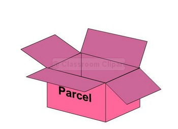 Office   Box 4 20   Classroom Clipart