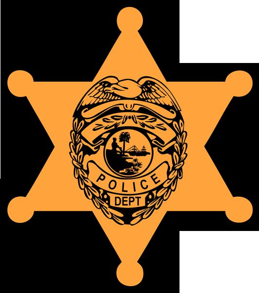 Police Badge Clip Art   Clipart Best