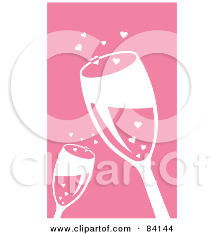 There Is 53 Wine Glass Toast   Free Cliparts All Used For Free