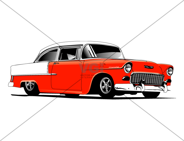 57 Chevy Clipart Image Galleries   Imagekb Com