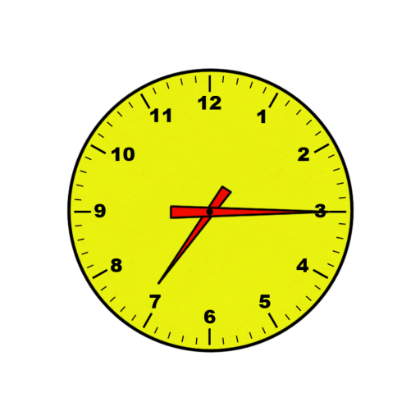 Analog Clock 7 15 Downloads 38 Recommended 0