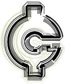 Cent Symbol Clipart And Illustrations