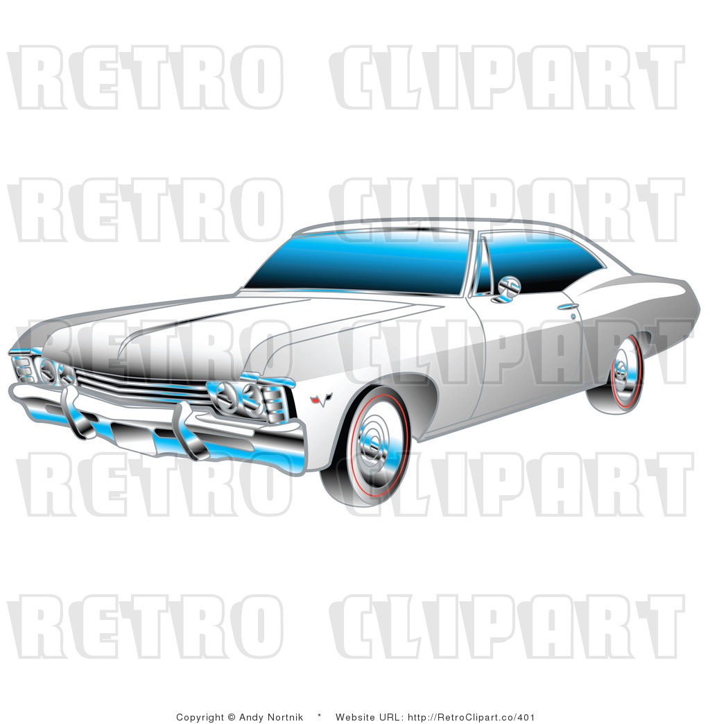 Chevy Vector Clip Art