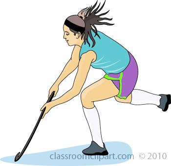 Clip Art Field Hockey Clipart girls field hockey player clipart kid 23 12 09 12ra classroom clipart