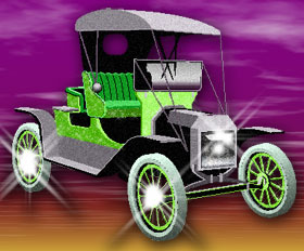 Model T Ford Clipart Model T Ford