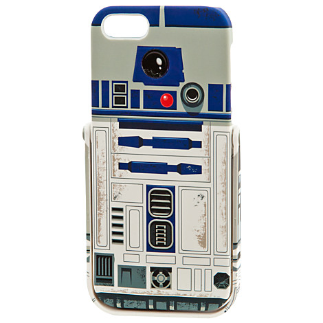 R2 D2 Iphone 5 5s Case   Star Wars   Star Wars   Disney Store