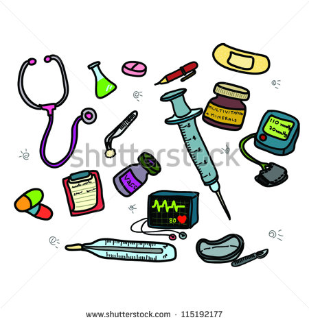 Doctor Tools Stock Photos Doctor Tools Stock Photography Doctor