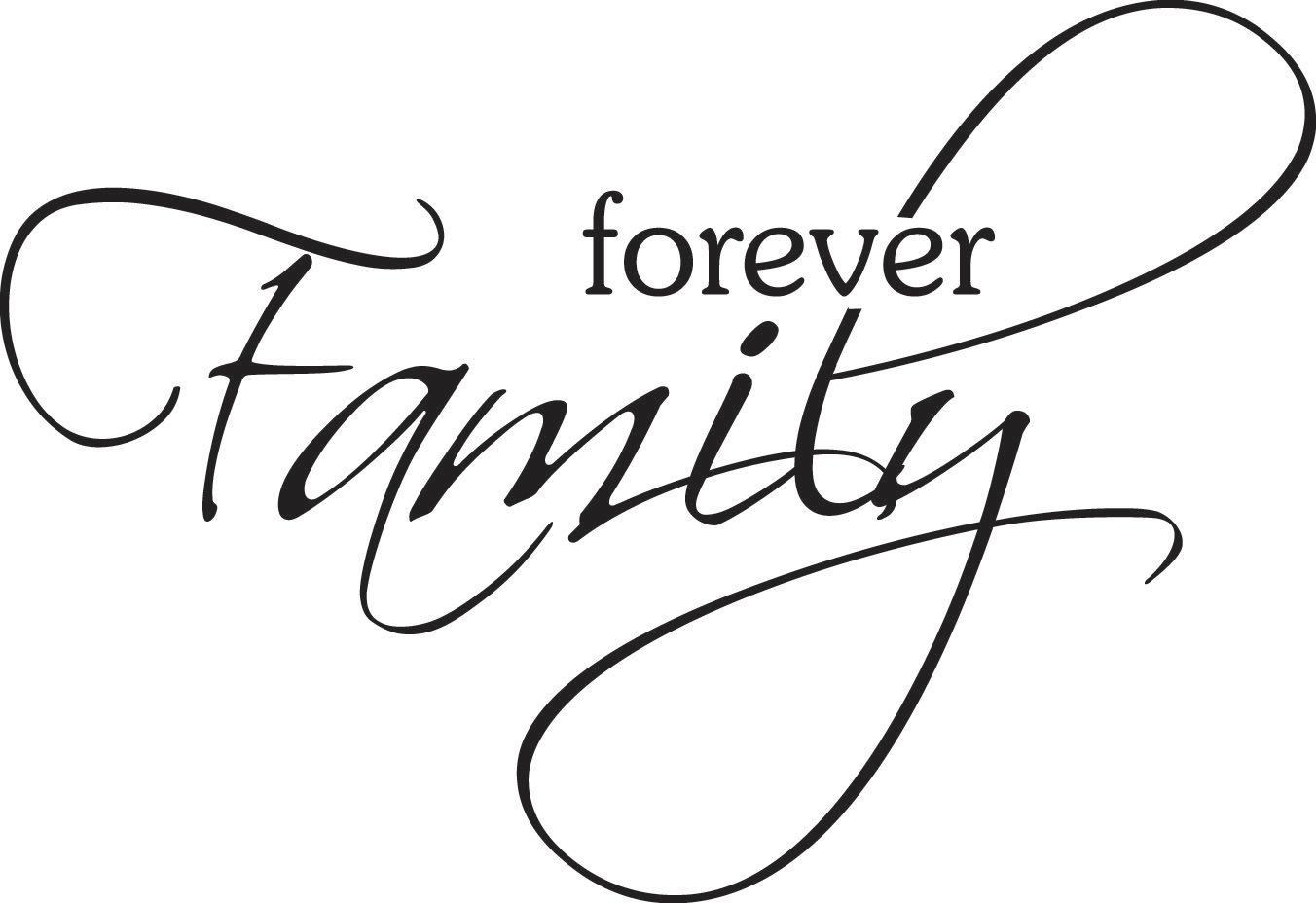 Family Word Art   Clipart Panda   Free Clipart Images