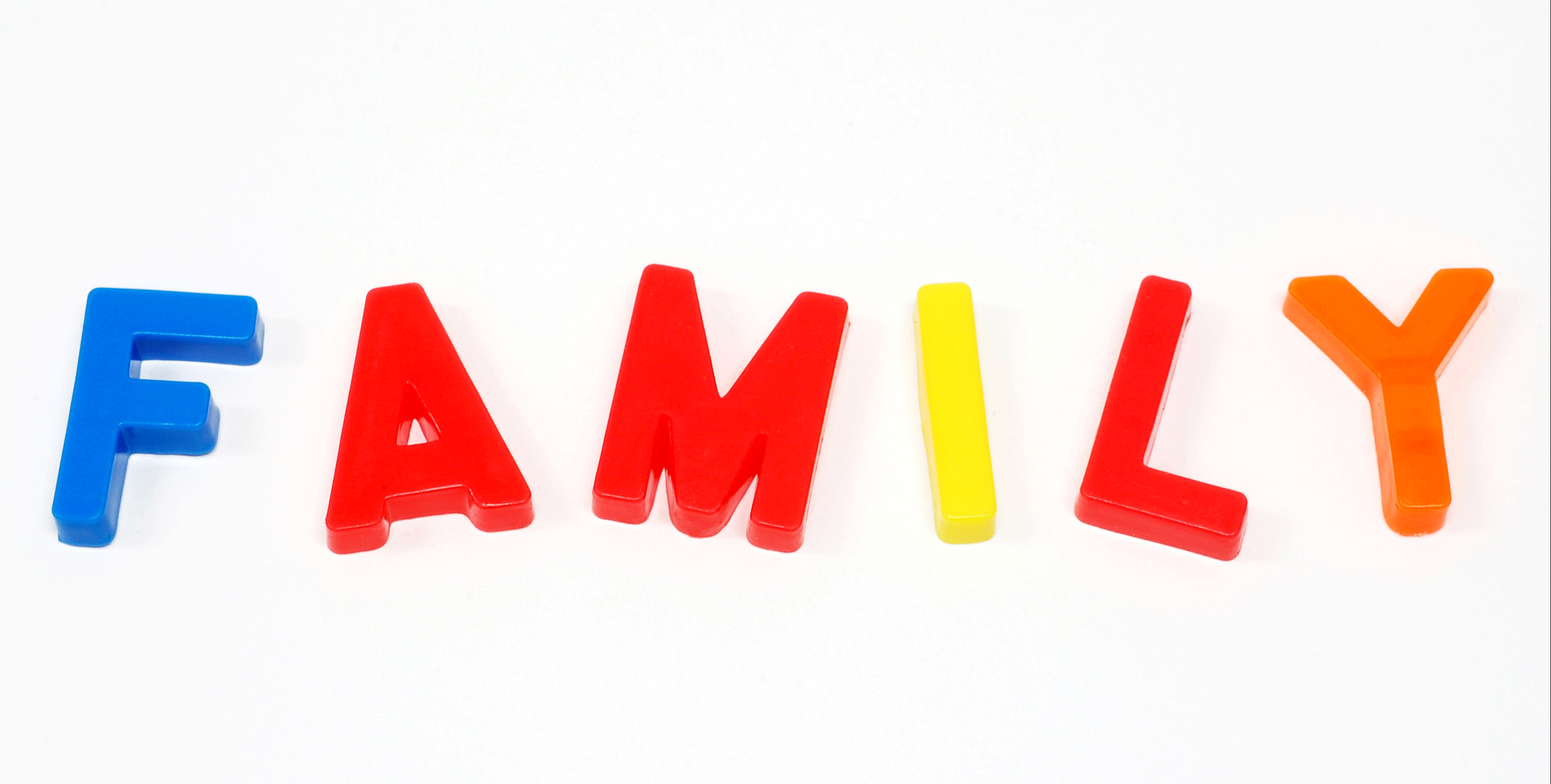 Family Word Art Family Word Images The Word Family Jpg
