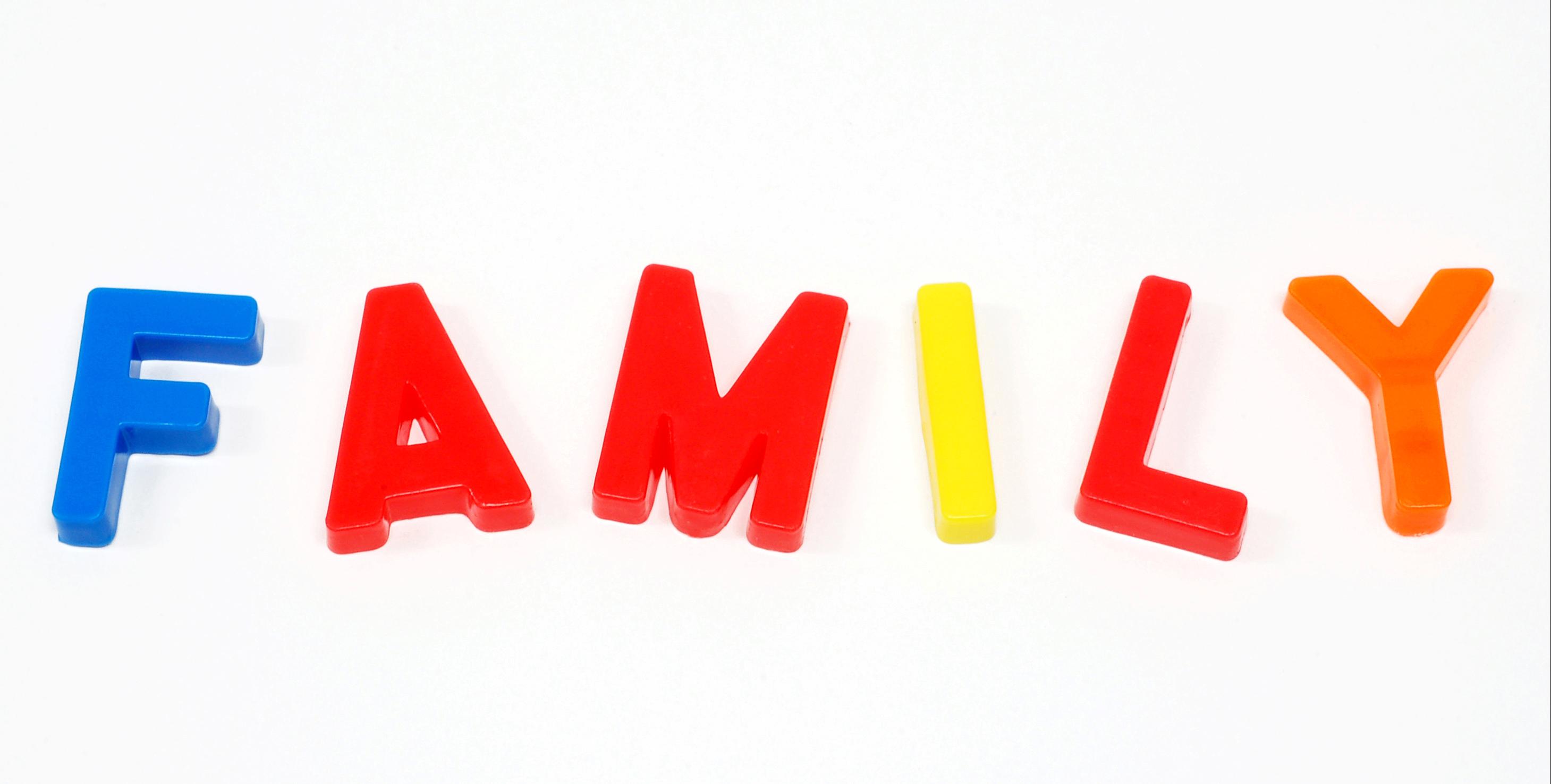 Family term