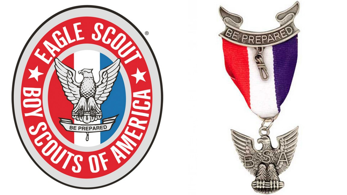 Eagle scout image - photo#32