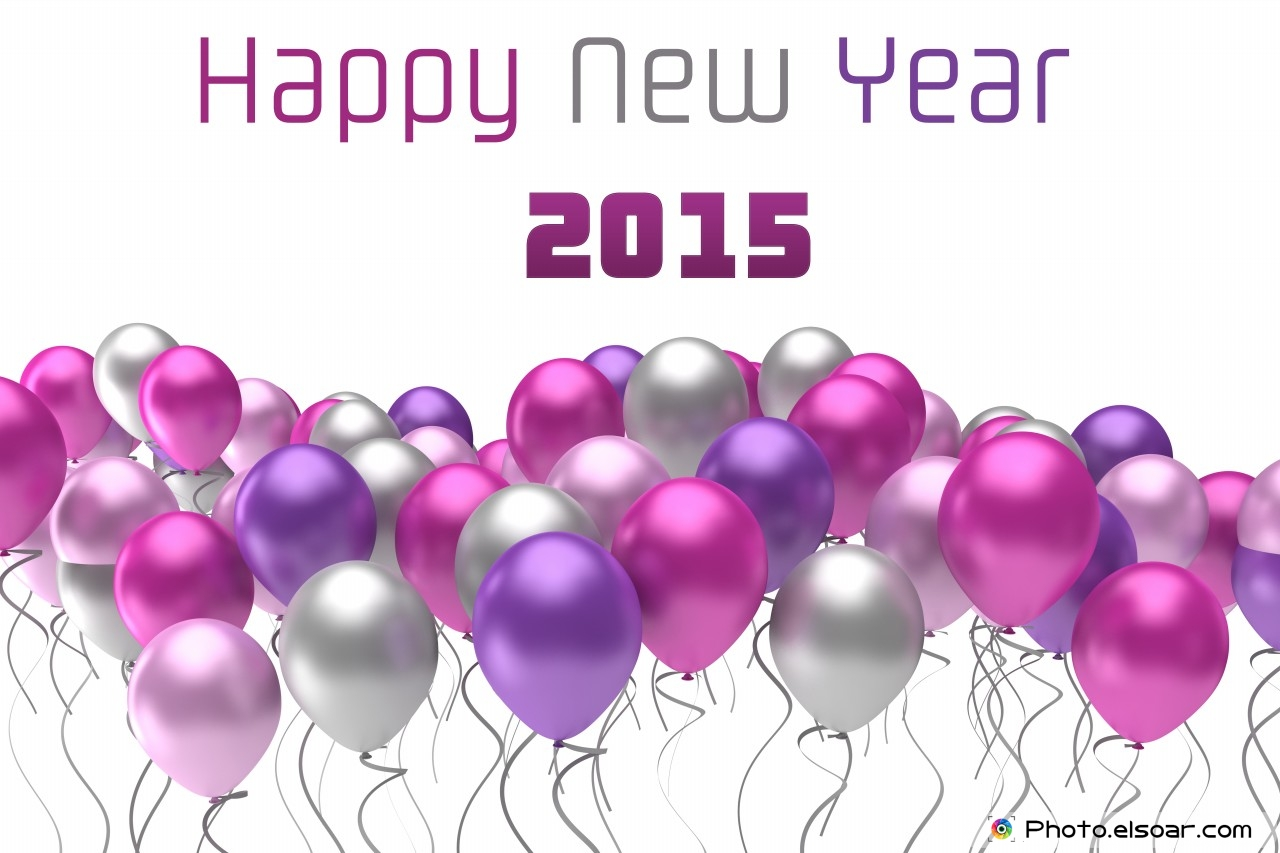Free Happy New Year 2015 Clip Art   New Calendar Template Site