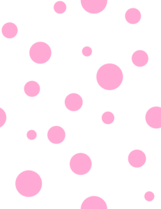 Clip Art Polka Dot Clip Art pink polka dot bow png clipart kid light dots clip art at clker com vector online