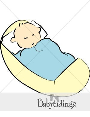 Sleeping Baby Clipart   Clipart Panda   Free Clipart Images