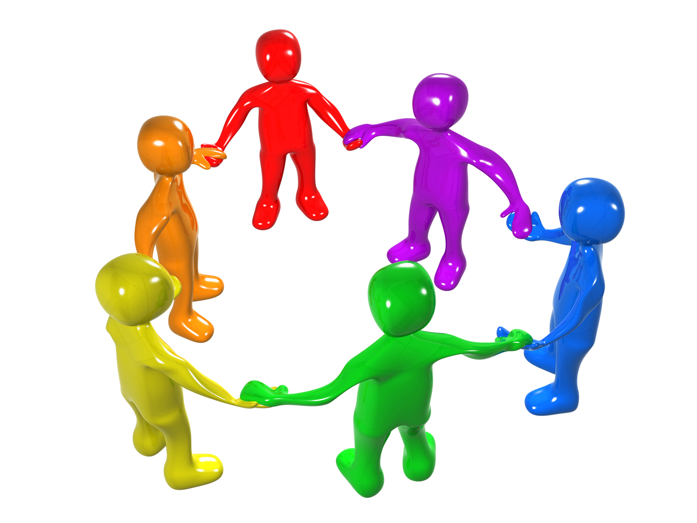 Working Together As A Team   Clipart Panda   Free Clipart Images