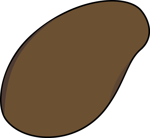 Apple Seed Clipart - Clipart Suggest