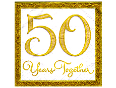 How To Celebrate Your 50th Wedding Anniversary Best 50th Wedding