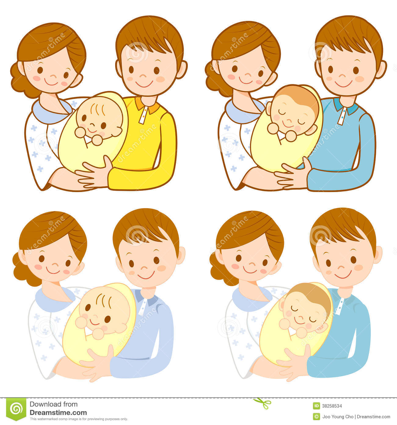 new dad clipart clipart kid mom dad and baby clipart the mom and dad holding