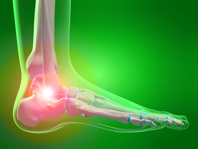 Ankle Pain And Ankle Arthritis Treatment   Stem Cell Treatment