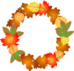 Autumn Clip Art Fall Graphics