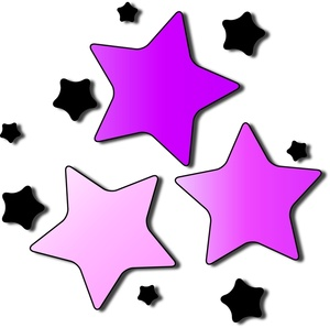 Cartoon Stars Clipart - Clipart Kid
