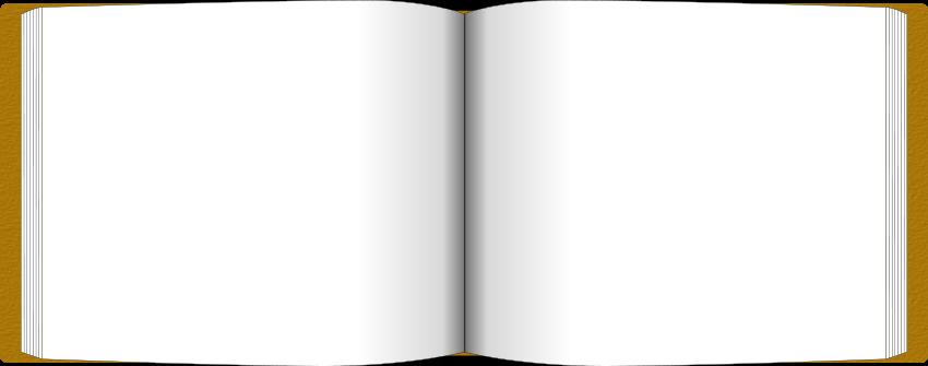 Open Journal Clipart - Clipart Kid