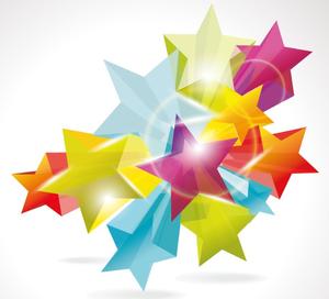 Google Stars Clipart - Clipart Kid