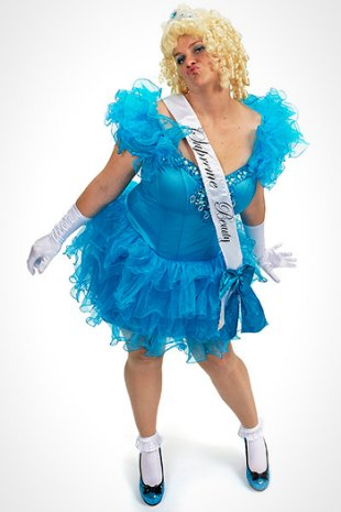 Honey Boo Boo Costume   Halloween Costumes Ideas Inspired By Tv   Mov