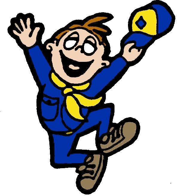 Images In The Bsa Cub Scouts Cartoons Directory