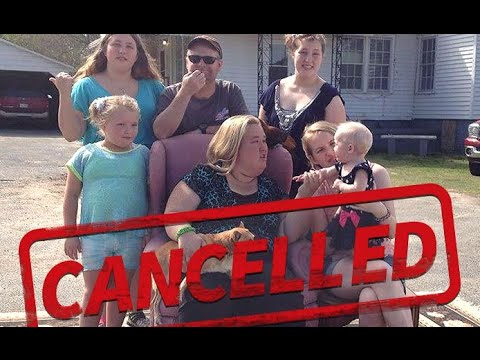 Tlc Network Cancels Season Four Of The Here Comes Honey Boo Boo