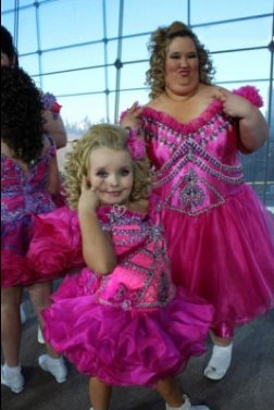 What To Wear For Honey Boo Boo Costume