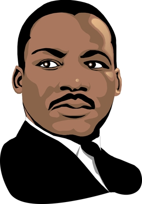 Dr Martin Luther King Clip Art Car Tuning