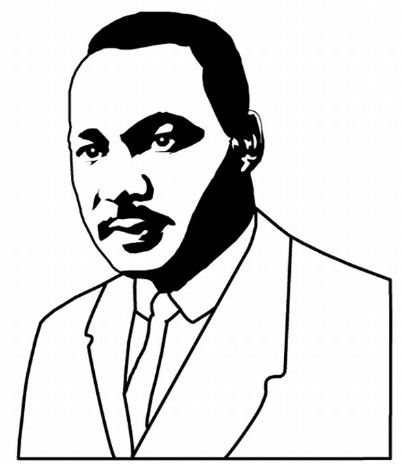Free Martin Luther King Jr Printable Activities For Kids   Mama Cheaps