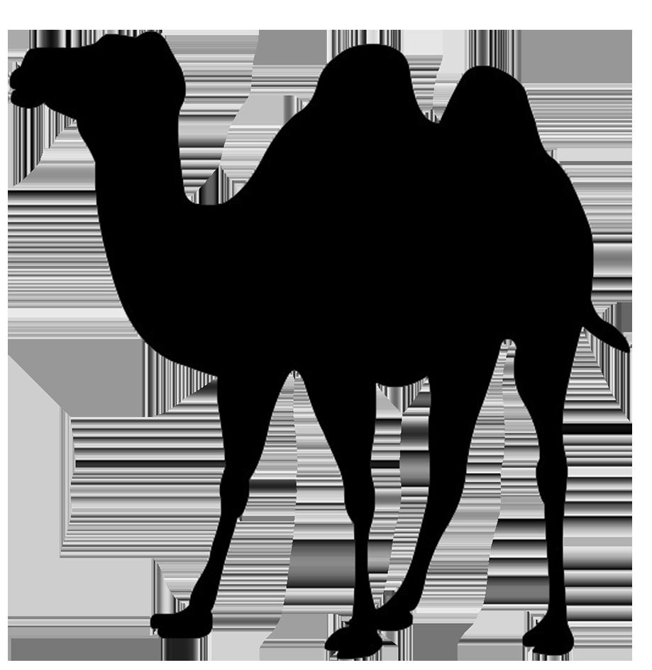 Giraffe Silhouette Clip Art   Cliparts Co