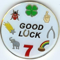 Good Luck Comments Graphics