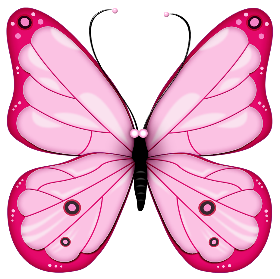 Green Butterfly Clipart   Clipart Panda   Free Clipart Images